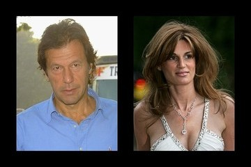 Imran Khan Dating History