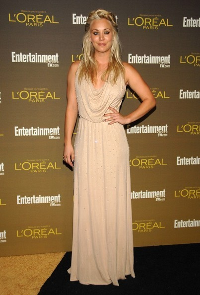 10 Photos of 'The Big Bang Theory' Actress Kaley Cuoco Looking Gorgeous—Plus Her Hit Super Bowl Ad