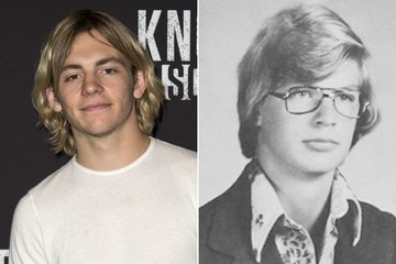 Disney Star Ross Lynch Is Playing Jeffrey Dahmer, and the Resemblance Is Just Creepy