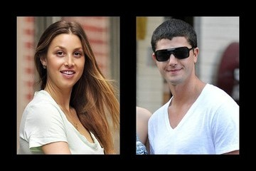 Whitney Port Dating History