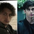 Michael Guerin and Alec Lightwood