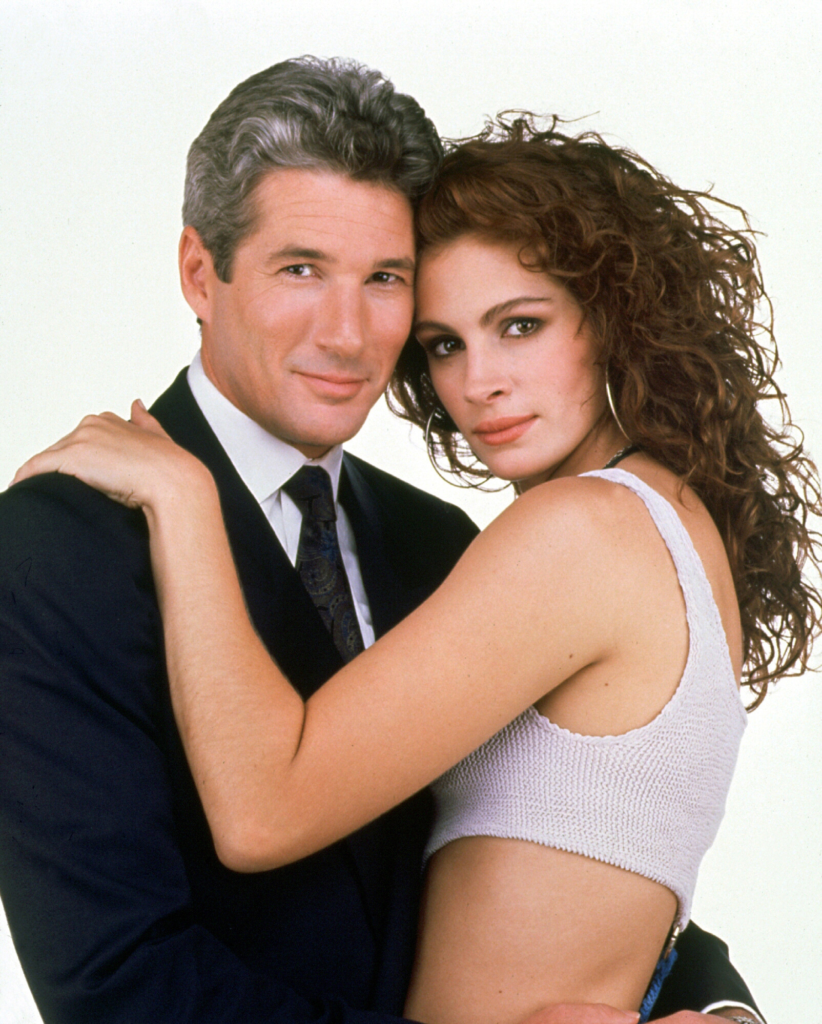 25 Things You Didn T Know About Pretty Woman Beyond