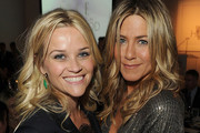 Reese Witherspoon's Celebrity Friends