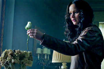 The #Latest #HungerGames #Mockingjay #Teaser Is Pretty #Obvious About Its #Intentions