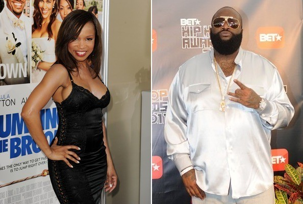 Rick Ross Back On Instagram During Health Scare — But What ...