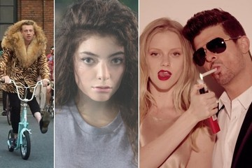 The 10 Catchiest Songs of 2013