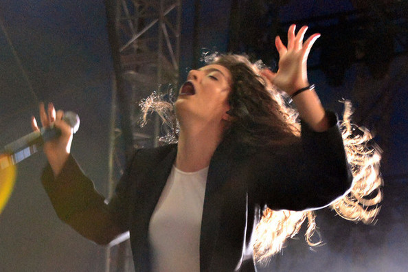 Lorde Becomes the Latest Artist to Cancel Her Australia Tour Dates