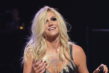 Ke$ha Is Out of Rehab and Working on New Music Again