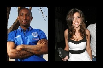 Jermain Defoe Dating History
