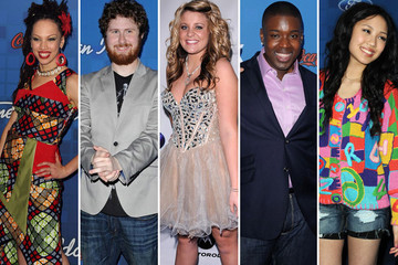 'American Idol' Season 10 - Top 12
