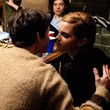 Emma Watson and Logan Lerman (Perks of Being a Wallflower)