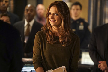 What the Heck! Stana Katic Won't Return for Season 9 of 'Castle'