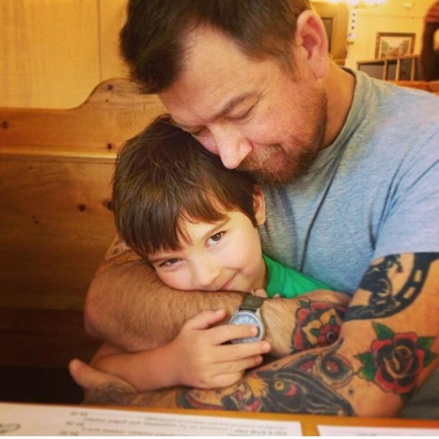 The Real Boy from the 'Success Kid' Meme Needs Help Finding His Dad a New Kidney