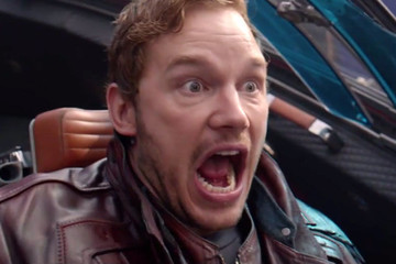 Watch the 'Guardians of the Galaxy' Bloopers and an 'Honest Trailer'