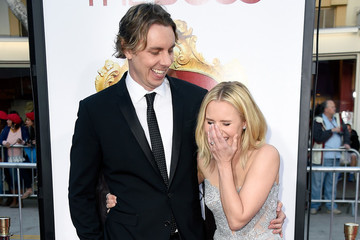 Kristen Bell Shares A Moving Tribute To Dax Shepard On His 14th Sober Birthday