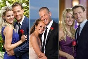 Where Are They Now: 'The Bachelor' & 'The Bachelorette' Couples