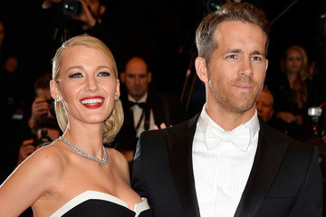 Blake Lively and Ryan Reynolds' Daughter's Name Has Been Confirmed