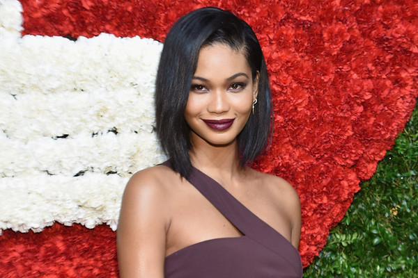 Chanel Iman's Tips for Looking and Feeling Sexy this Valentine's