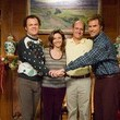 """The Huff-Dobacks in """"Step Brothers"""""""