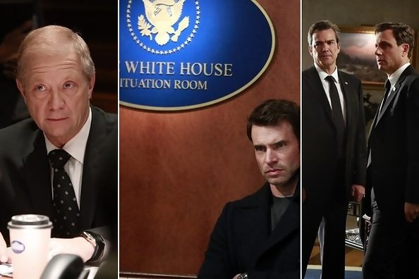 'Scandal' Season Finale Recap: Power Rankings