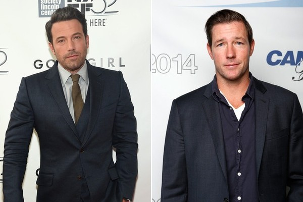 Edward burns looks like ben affleck