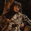 Bran Stark (played by Isaac Hempstead Wright)