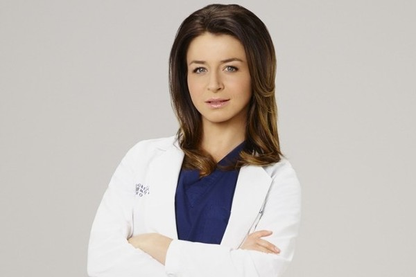 Caterina Scorsone welcomes her newborn daughter with election-themed announcement