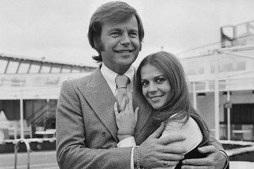 L.A. County Sheriff Investigators Name Robert Wagner as a 'Person of Interest' in Natalie Wood's Death