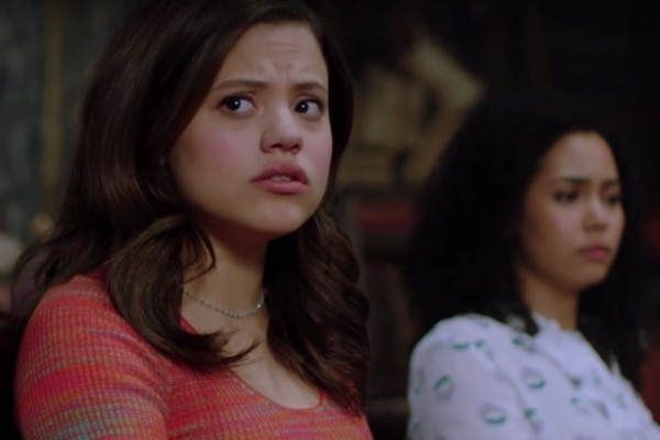 The 'Charmed' Reboot Trailer Has Arrived, Whether We Like It Or Not