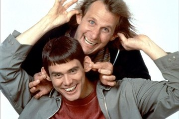 14 Lessons We Learned from 'Dumb and Dumber'