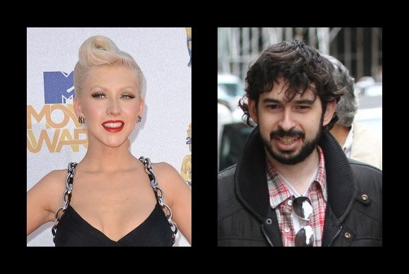 Christina Aguilera was married to Jordan Bratman