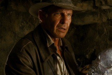 No One But Harrison Ford Will Play Indiana Jones