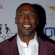Shannon Sharpe Photos