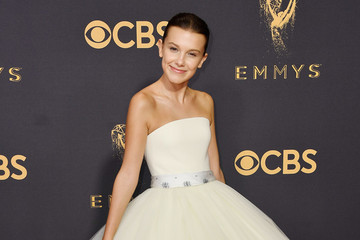 After Tonight, 'Stranger Things' Star Millie Bobby Brown Could Be the Youngest Emmy-Winner in History