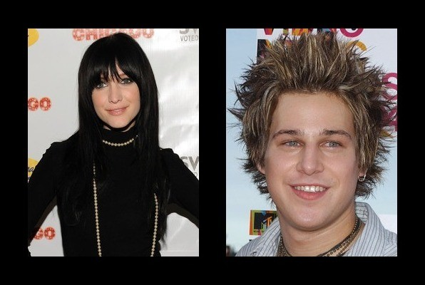 ryan cabrera dating ashlee simpson
