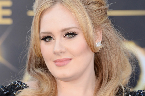 Is Adele on the Verge of Landing a $15 Million Beauty Deal?