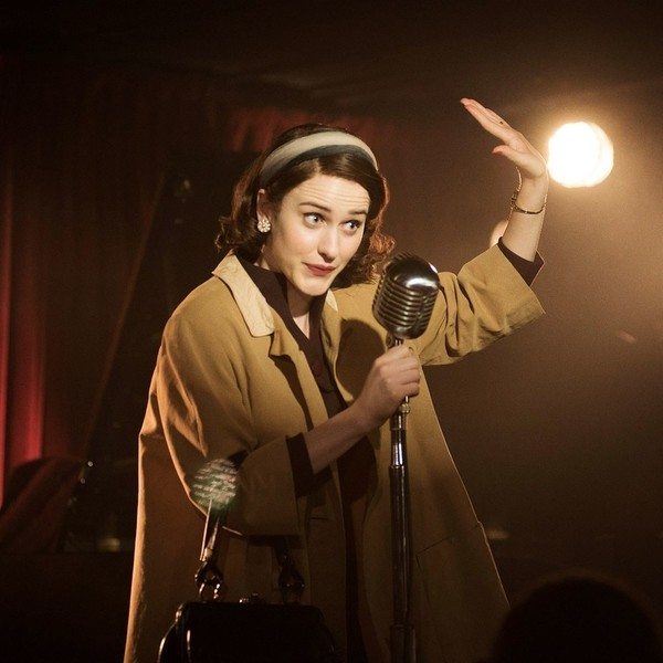 If You Liked 'The Marvelous Mrs. Maisel'...