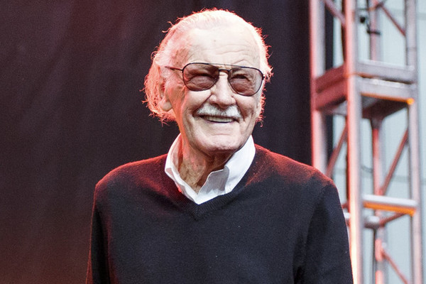 Here's The Other Stan Lee Cameo In 'Spider-Man Into the Spider-Verse' That You Failed To See