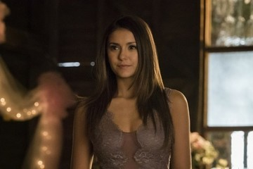 Nina Dobrev Pens Heart-Wrenching Goodbye to 'The Vampire Diaries' Fans