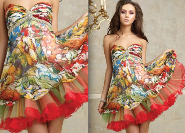 Funky online clothing stores