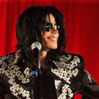 Michael Jackson Announces Plans For Summer Residency At The O2 Arena - From zimbio.com