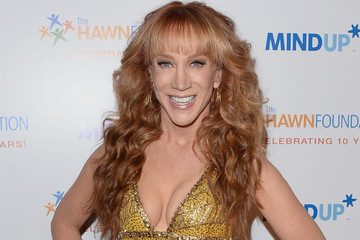 Poll: Will Kathy Griffin Make a Good 'Fashion Police' Host?