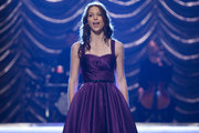 'Glee' Finale Photos: Regionals Here We Come