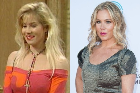 Kelly Bundy (Christina...