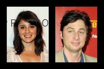 Shiri Appleby Dating History