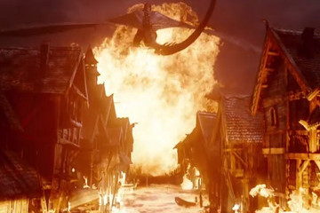 The 5 Best (and Worst) Things About the New 'Hobbit' Trailer