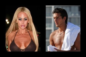 Shauna Sand Dating History