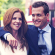 Harvey & Donna ('Suits')