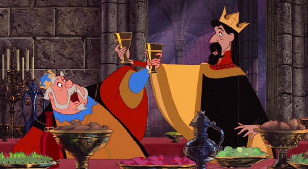 How to Party Like Your Favorite Drunk Disney Characters