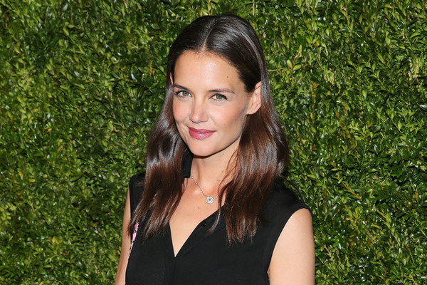 Katie Holmes Shares Adorable Photos of Daughter Suri With Fairy Wings, Teddy Bear